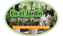 El jardín de Pepe Plana
